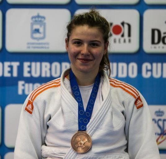 Carolina Mengucci
