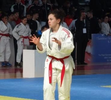 Melania Loria