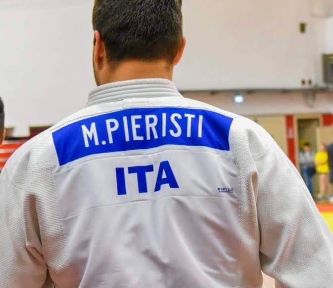 Matteo Pieristi